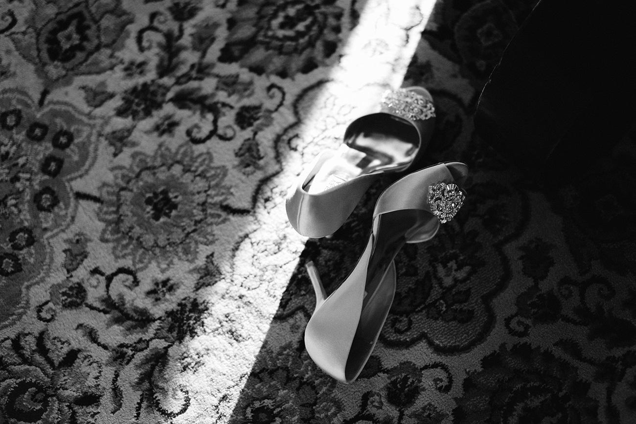 Boston Documentary Wedding Photographer