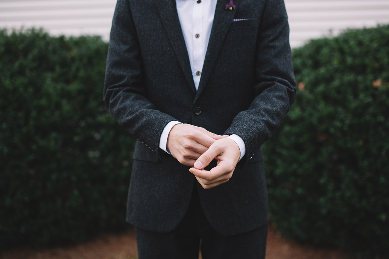 groom details | candid wedding photography