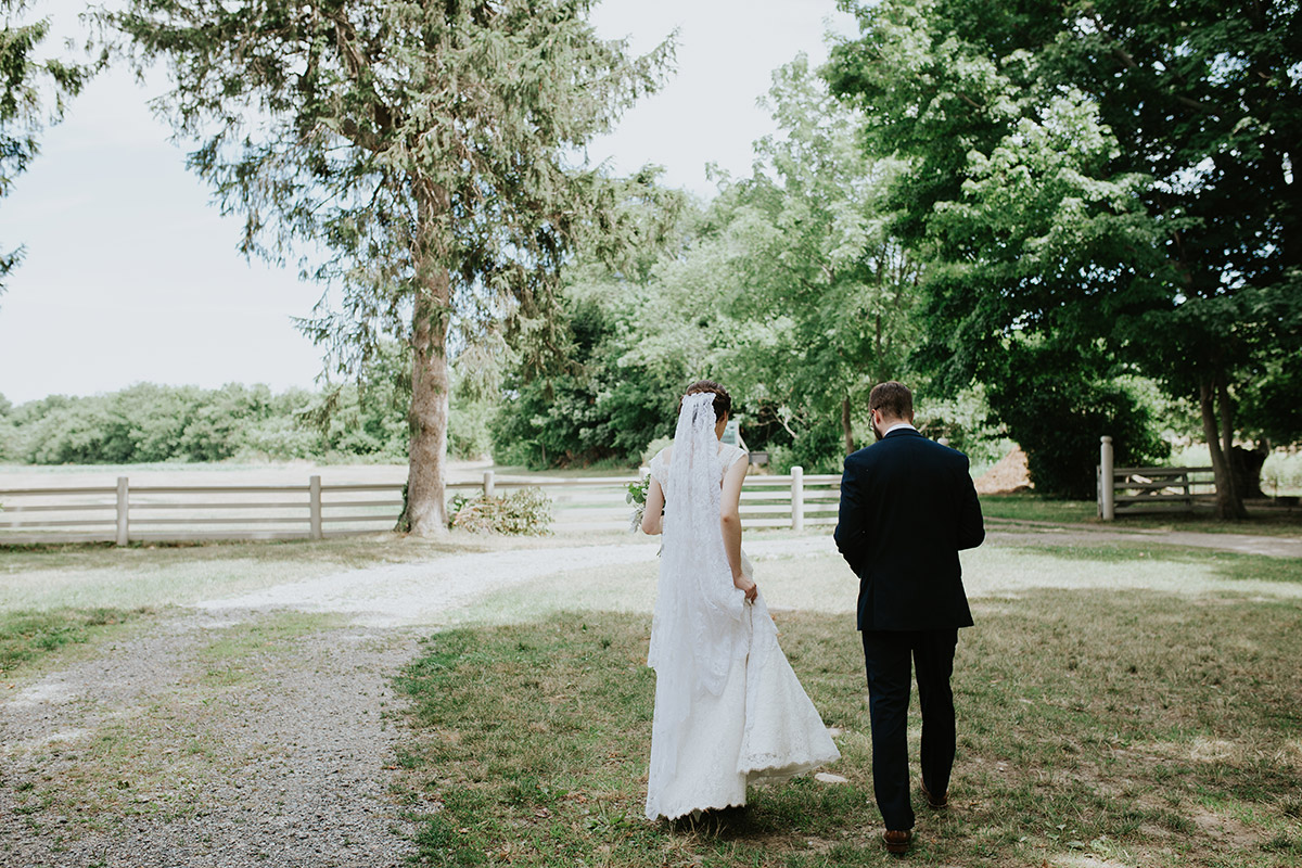 Newburyport documentary wedding