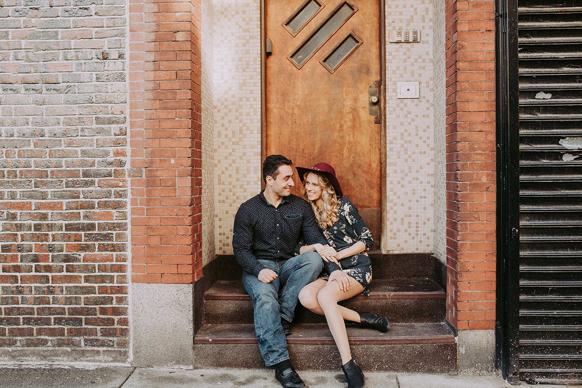 couples in north end, boston