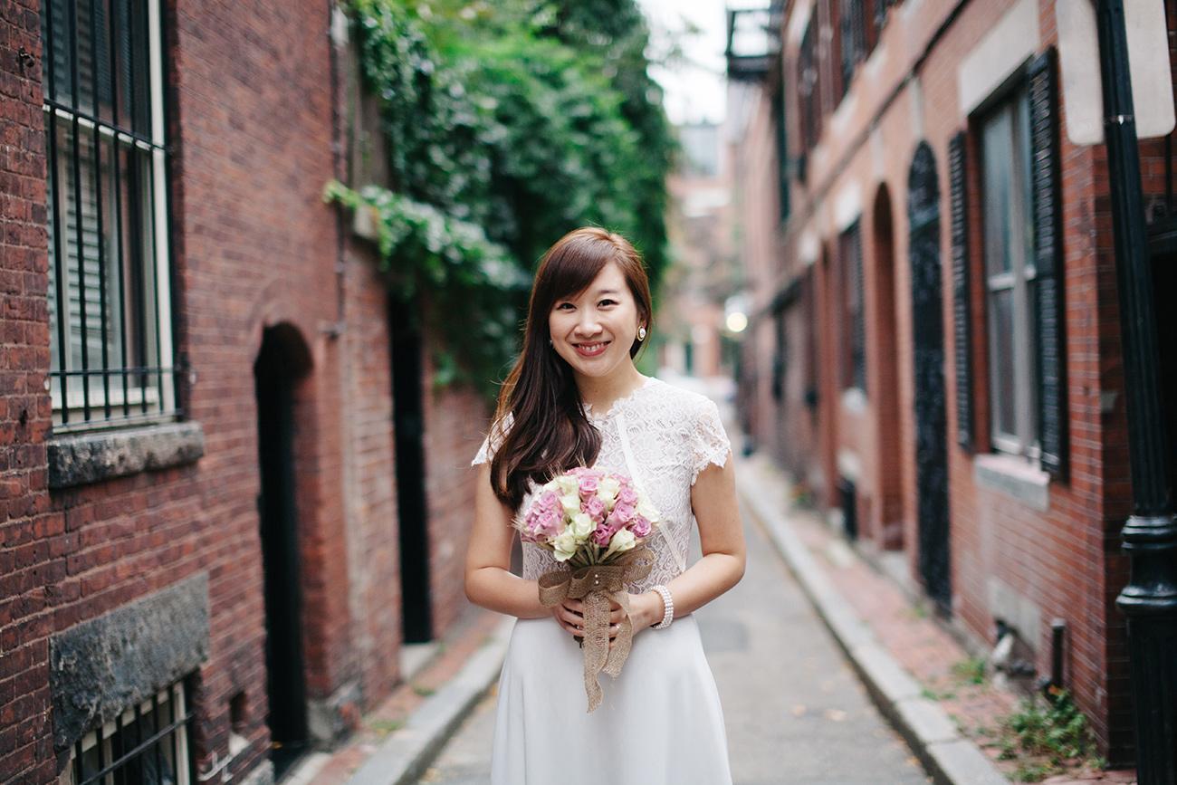 engagement photography boston