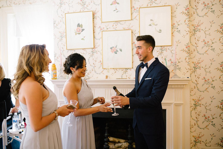 Lyman Estate Wedding   Boston Wedding Photography