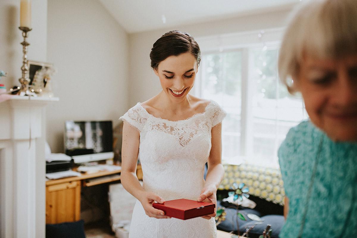 Newburyport documentary wedding