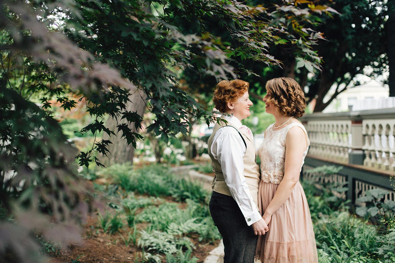 Taylor House Wedding // Boston Wedding Photographer