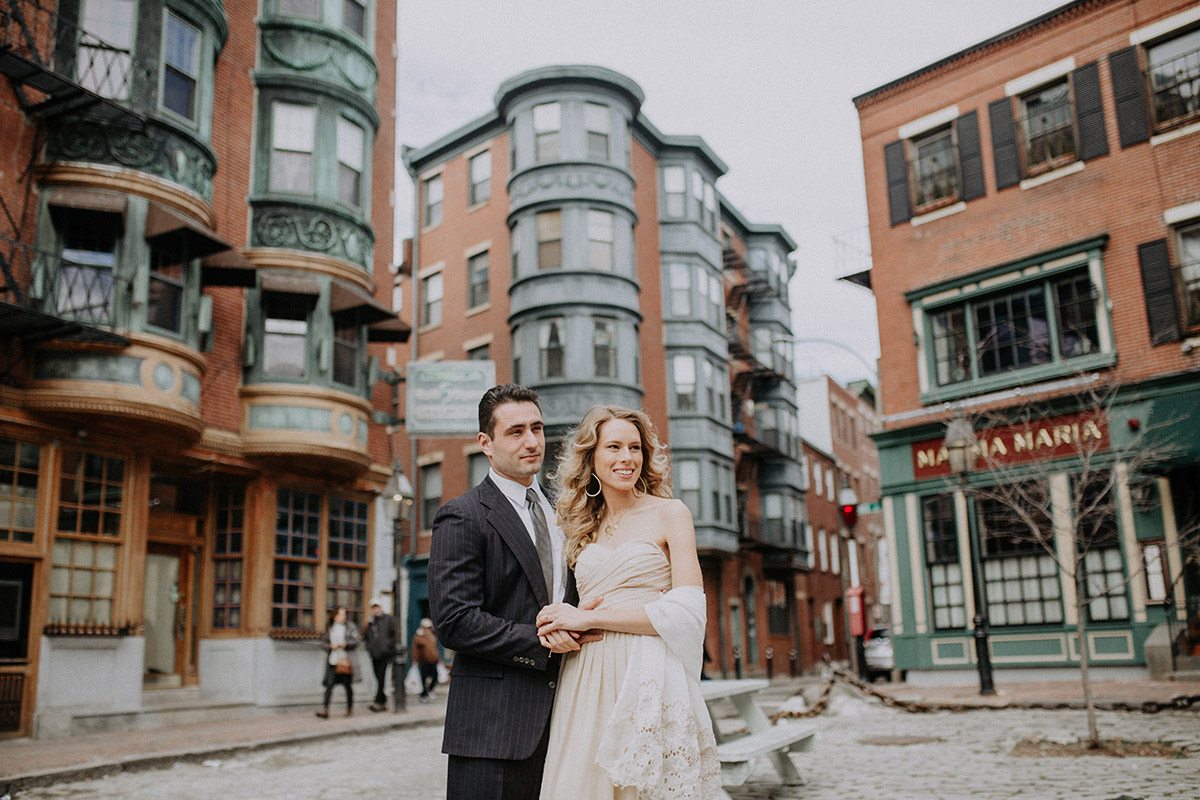 boston city engagement