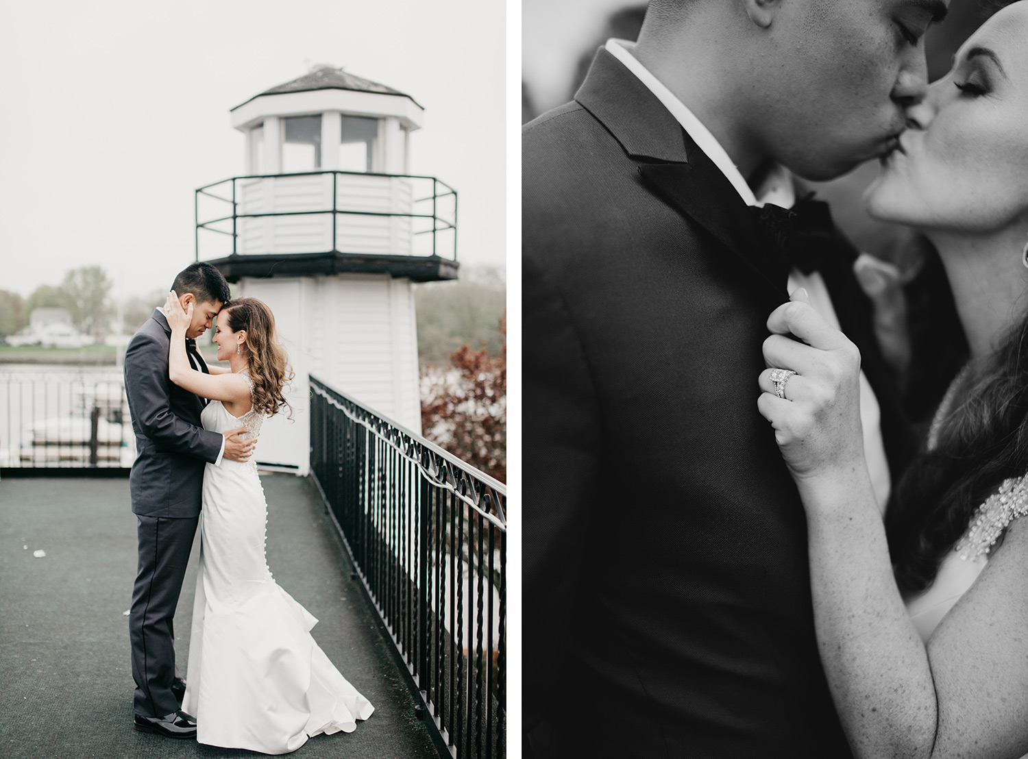 wedding portraits | greater boston photographer