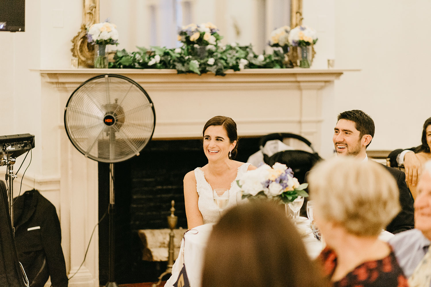 hamilton hall wedding, salem, ma |