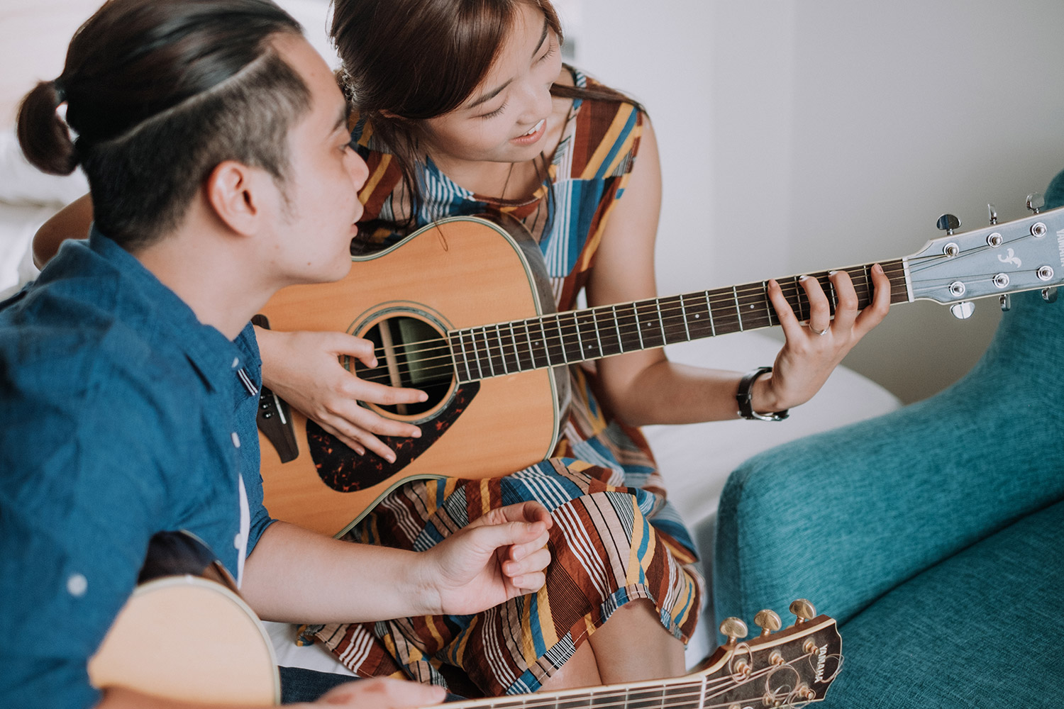 music engagement photos | Boston photographer